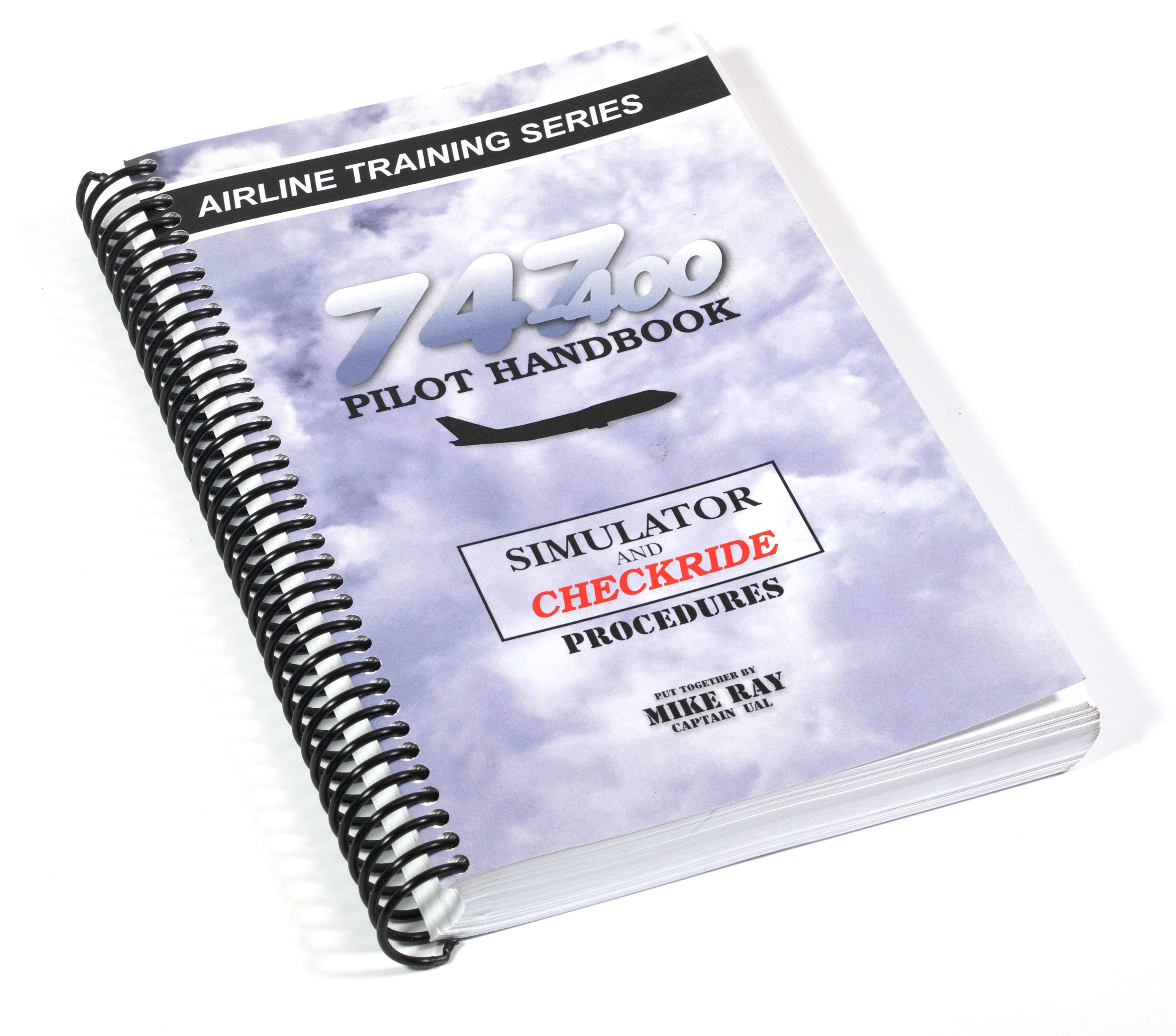 boeing 747 checkride guide rh afeonline com Boeing 797 boeing 747 technical guide