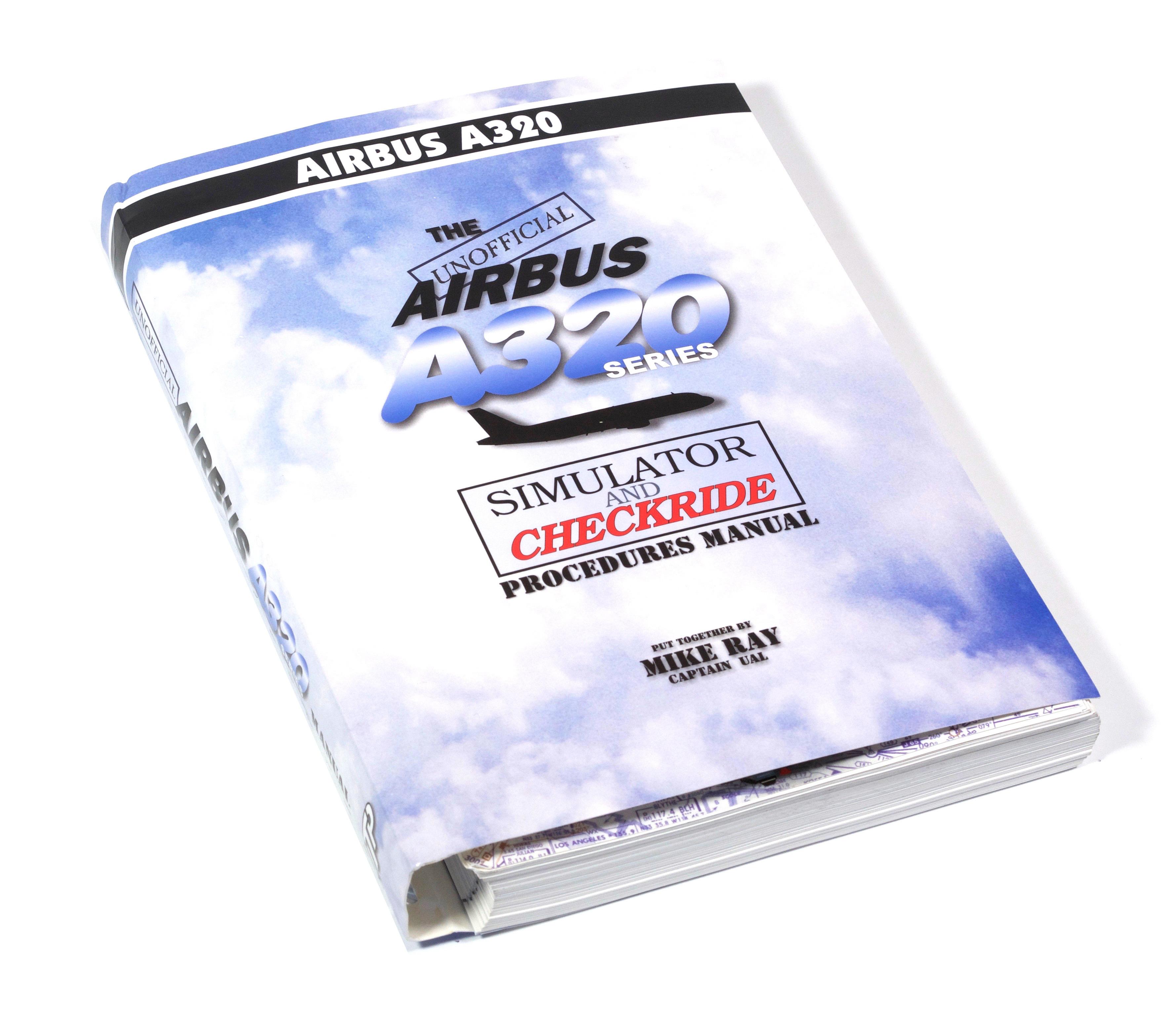 Airbus A318 Maintenance manual