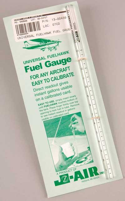Fuel Dipstick - Cessna 152