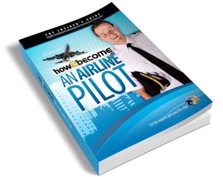 how to become an airline pilot book free