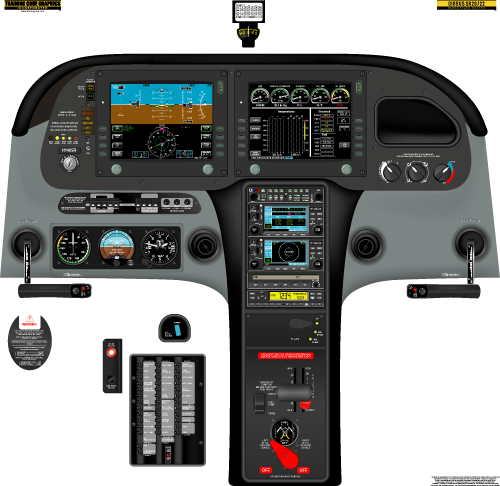 TC Cirrus SR20_22 lr cirrus sr20 wiring diagram wiring diagrams cirrus sr22 wiring diagram at mifinder.co
