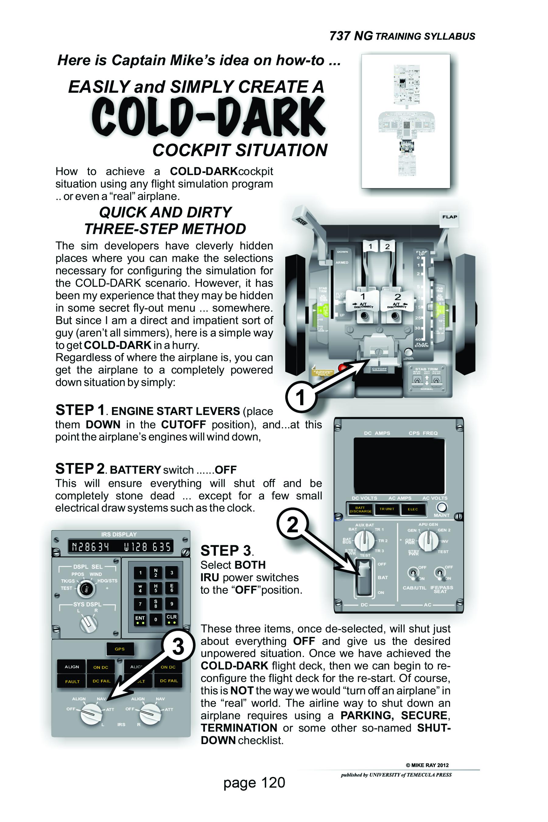 737 Cockpit Companion Pdf